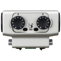 Microfone Xlr Trs Zoom Exh-6 Gravador Zoom H6 E H5 Original