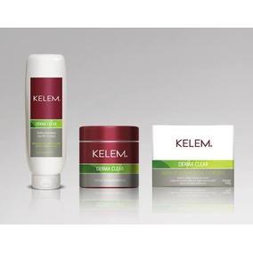 Kelem Derma Clear Tratamiento Desmanchador 100% Garantizado