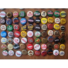 Tampinhas Cervejas Coleção Ou Decoração De Quadros!
