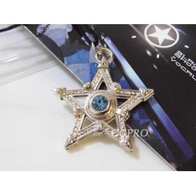 Collar Estrella Del Juego Black Rock Shooter