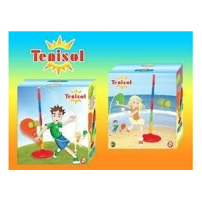 Tenisol Para Playa O Jardin Jugueteria Bunny Toys