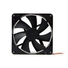 Cooler Fan Ventilador 140x140x25mm 1000-1400-2300 Rpm 3pines