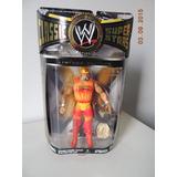 Hulk Hogan - Classic Super Stars - Wwe - Jakks Pacific