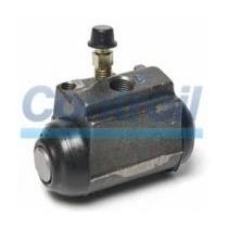 Cilindro De Roda Traseiro Fiat Palio 99/... C/ Abs C3496