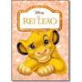 Livro Disney Coleção Pipoca - Rei Leão