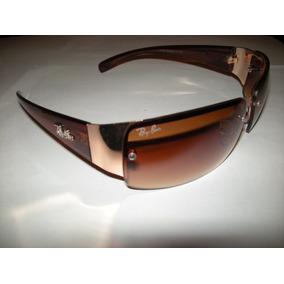 Lentes De Sol Rb Montura De Cobre Damas Sensation Exclusivos