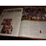 El Gráfico 4063 C- San Miguel A 1º B / Fabian Turnes Rugby
