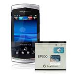 Bateria Sony Xperia U5i U8i W8 Xperia X8 Vivaz Ep500
