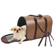 Transportadora De Mano Maleta Bolsa Chica Perro Gato E4f
