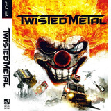 Twisted Metal Ps3 Digital Gcp