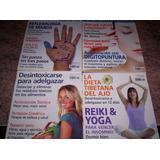 4 Interesantes Revistas De Salud : Alternativa Natural