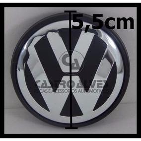 Calota Tampa Miolo Para Roda Original Liga Leve Volkswagen