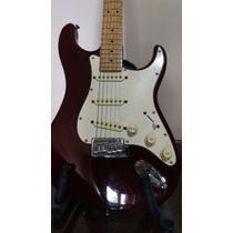 Guitarra Tagima T735 Hand Made Brasil (das Antigas)