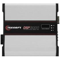 Modulo Taramps Dsp 3000w Rms Digital Barra Potencia 2 Ohms