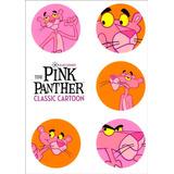 Pantera Cor-de-rosa Dvd Dublado