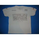 Camiseta Kids Corrida - 100% Poliamida - Track Field
