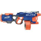 Pistola Nerf N- Strike Elite Hyperfire