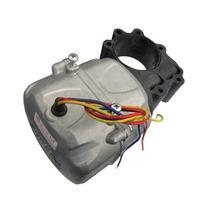 Motor Portão Rossi Somente Motor Bv Pivo Bl3 Pl3 1/4hp 220v