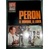 Perón.documentos Siete Días.año 1974