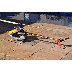 Helicoptero Velocity 50 Motor O.s 55 Raptor T Rex 600 Globin