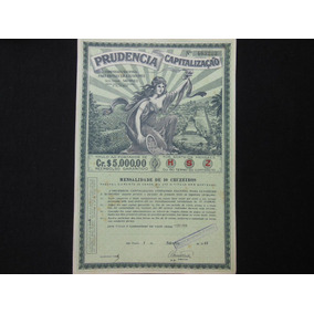 2356 - Prudência Capitalização 1944