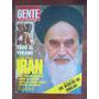 Gente 707 8/2/79 Ayatollah Komeini L Hutton A M Rodriguez