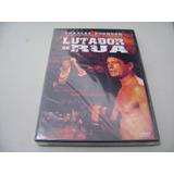 Dvd Lutador De Rua Com Charles Bronson