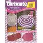 Artesanato - Barbante Tapetes Nºº 8