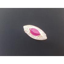 Anel Formatura - Diamantes - Pedra Natural - Todos Os Cursos