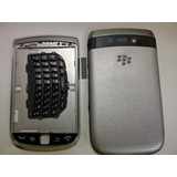 Carcasa Blackberry Torch 9800, 9810, Original.