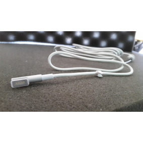 Cable Mac Para Cargador Macbook Air Magsafe 1 Tipo L