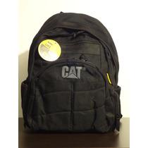 Mochila Backpack Cat By Caterpillar.