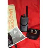 Radio Comunicaciones Motorola Mag One A8 Y Tk 3207 Kenwood