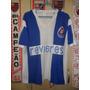 Camisa Porto ( Portuga / Malharia Galo Sport )