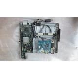 Placa Principal Completa Tv Sony Bravia Klv-s23a10t