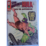 Tales To Astonish 87 (marvel Comics 1967) Hulk No Spiderman.