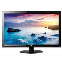 Monitor 24 Aoc E2425swd 1080p Widescreen Ultra Slim Led Lcd