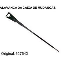 327642 Alavanca Da Caixa De Mudanças (câmbio) Scania 112/113
