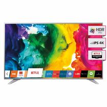 Smart Tv Led 49 Polegadas Lg 49uh6500 Ultra Hd 4k Conversor