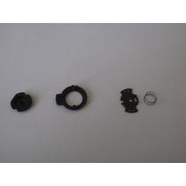 Kit Botão Do Zoom E Disparador Ge X500