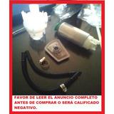 Bomba Repuesto Kit Gasolina Vw Pointer.