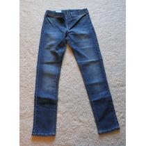 Pantalon Jordache Mezclilla Niña Talla 10