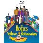 Blu-ray The Beatles Yellow Submarine / Submarino Amarillo