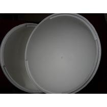 Esfera De Telgopor Nº21 21cm Diametro X 1 Unidad