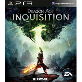 Dragon Age Inquisition Ps3 Digital Gcp