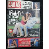 Revista Caras Moria Casan Y Gustavo Massud Re5