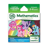 Leapfrog Explorer My Little Pony Amistad Es Magia Learning
