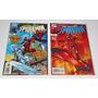 Spider-man - Cosmic Carnage - Completo - Marvel- Inglés