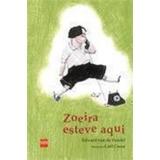 Livro Zoeira Esteve Aqui Edward Van De Vendel