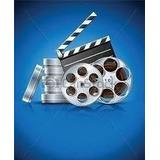 400 Trechos De Filmes P/ Fazer Retrospectiva Animada